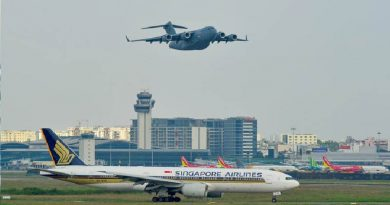 New terminal proposed for Tan Son Nhat airport
