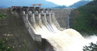 Chaleun Sekong Group acquires two hydro power plants of HAGL