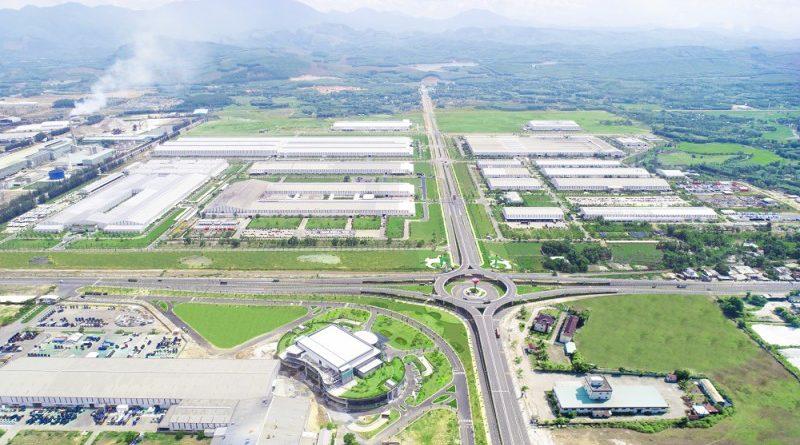 THACO sets up major auto parts industrial park