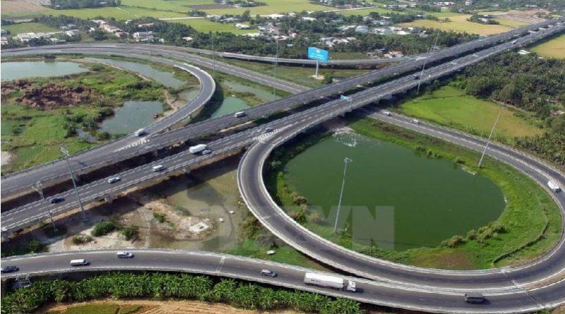 4 tuyến cao tốc sẽ được đầu tư trước năm 2030