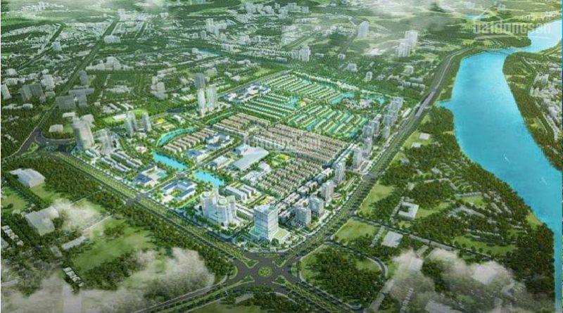 Tập đoàn xây dựng Miền Trung cùng 2 'ông lớn' tính rót hơn 4.000 tỷ làm khu đô thị tại Thanh Hóa