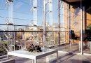 Tường kính hai lớp – giải pháp tiết kiệm năng lượng cho các tòa nhà cao tầng