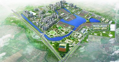 Vinhomes tiếp tục chuyển nhượng một phần dự án Khu đô thị Gia Lâm