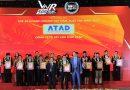 ATAD tiếp tục khẳng định vị thế trong Top 5 doanh nghiệp xuất sắc nhất Việt Nam 2019
