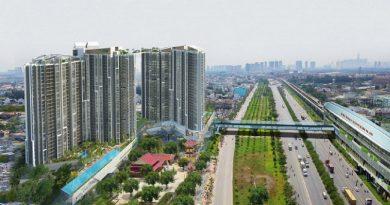 Tp.HCM chấp thuận đầu tư một dự án 2.800 tỷ đồng tại huyện Bình Chánh