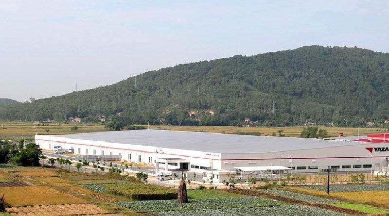 Quảng Ninh điều chỉnh cơ cấu sử dụng đất KCN Đông Mai của Viglacera do phát hiện sai sót