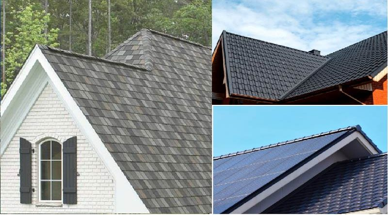 Top 6 Roof Shingles for Building Construction