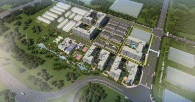 Viglacera khởi công xây dựng Khu công nghiệp Yên Phong 2C