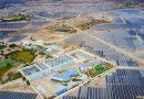 CCG Group rót gần 4.740 tỷ đồng làm khu công nghiệp và điện gió tại Trà Vinh
