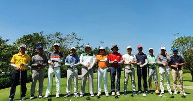 HOUSELINK khởi động chuỗi sự kiện trong năm với HOUSELINK Spring Golf Cup 2020 tại Hà Nội và TP. HCM