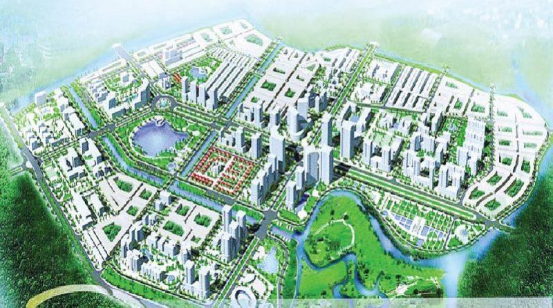Thừa Thiên Huế kêu gọi đầu tư Khu đô thị phía Nam sông Như Ý