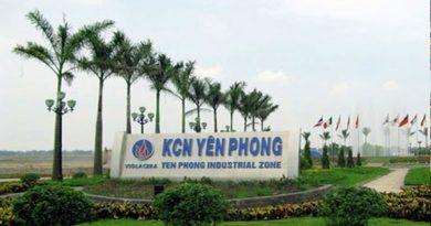 Work begins on $96.3m industrial park in Bắc Ninh