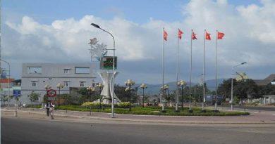 Huyện Phù Cát mời gọi đầu tư 6 dự án