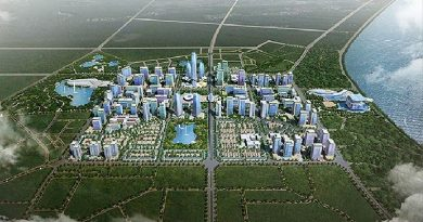 Daewoo E&C to invest $388 million in Star Lake City in Hanoi