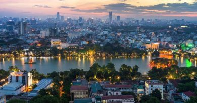 Hanoi grants licences to 68 FDI projects in January