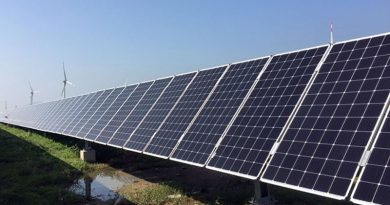 Over 1,000 firms in HCM City to develop rooftop solar power