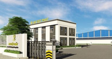 Work on US$55.4 million timber processing factory begins in Hà Tĩnh