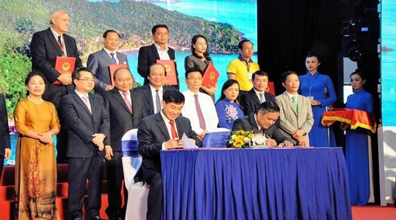 Phú Quốc: Khu phi thuế quan hơn 6.800 tỷ sẽ chỉ định cho Tập đoàn Liên Thái Bình Dương đầu tư