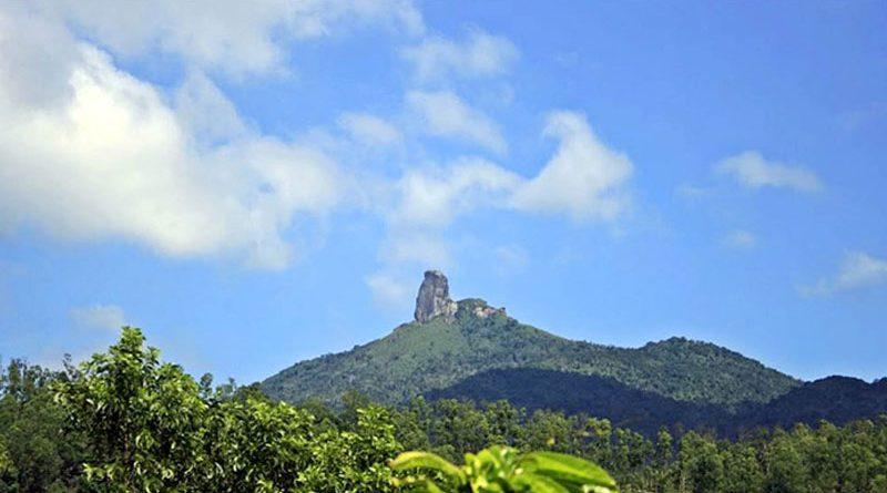Vinaconex muốn làm khu du lịch tâm linh, sân golf 18 lỗ quy mô 480ha tại Phú Yên