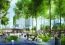 Sasaki thiết kế khu đô thị sáng tạo cho Thành phố Hồ Chí Minh
