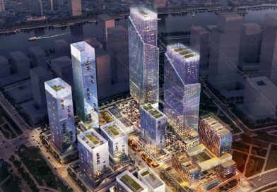 Smart buildings will be developed in HCM city