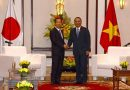 Da Nang seeks stronger cooperation with Japan in various fields