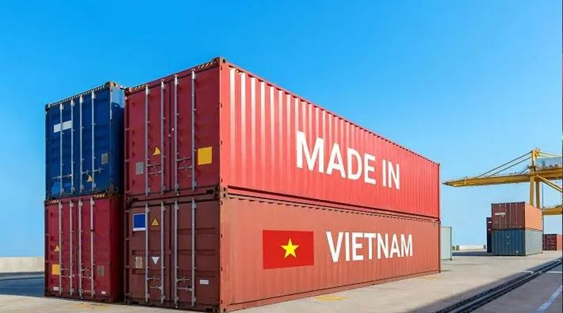 Parliament approves EU-Vietnam free trade and investment protection deals