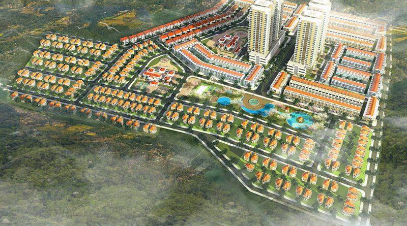 Bà Rịa – Vũng Tàu: Công nhận Thu Duc House làm chủ đầu tư dự án Phú Mỹ Golden Hill