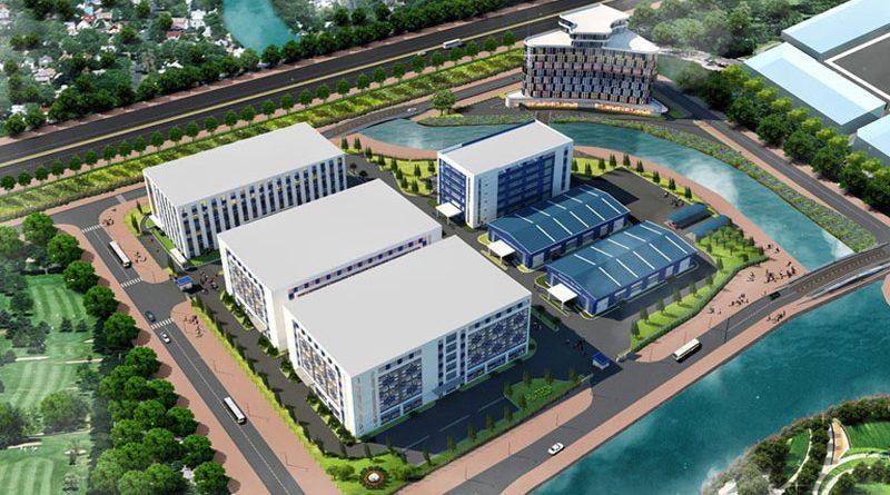 Vingroup dự tính đầu tư 2 dự án hơn 800ha tại Bà Rịa - Vũng Tàu