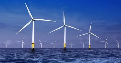 Construction starts on wind power plant in Soc Trang