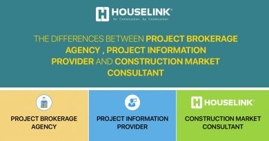 HOUSELINK platform: The new benchmark for construction industry connectivity