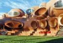 Ngỡ ngàng với những ngôi nhà có kiến trúc 'khó hiểu' nhất Thế giới