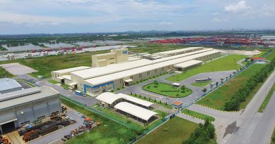 Investment in HCM City export processing, industrial zones up 86%