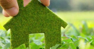 Thúc đẩy sử dụng vật liệu xây dựng thân thiện với môi trường