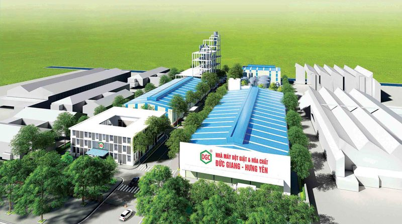 Duc Giang Chemical to develop $521 million project in Thanh Hoa