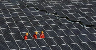 Ninh Thuan to get Southeast Asia's largest solar power plan