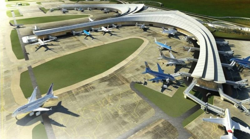 Dong Nai to speed up site clearance for Long Thanh airport project