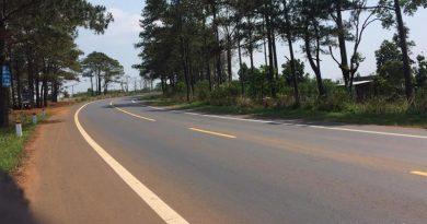 Xây dựng Thành Công trúng gói thầu 50 tỷ tại Đắk Nông