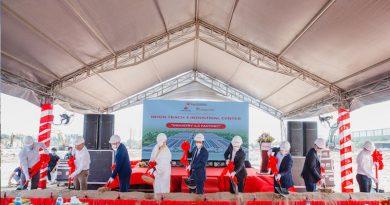 KTG Industrial starts construction of Nhơn Trạch 3B