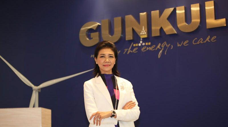 Gunkul Engineering invests in solar power plant in Vietnam