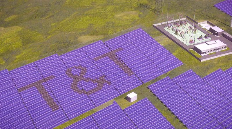 Ninh Thuận to have new solar power plant inaugurated in June