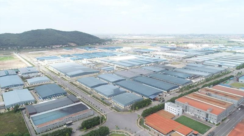 Bac Giang looks to attract 1 billion USD of investment in 2020