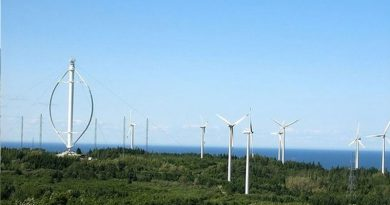 Quang Binh speeds up work on B&T wind farm cluster