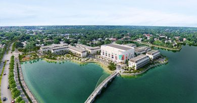 Yên Bái approves Vingroup's projects worth nearly $130m
