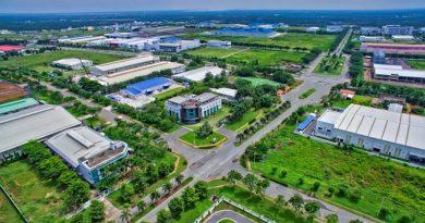 Tại sao vốn đầu tư vào khu công nghiệp TP.HCM tăng mạnh giữa mùa COVID-19?