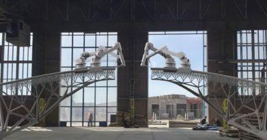 Trí tuệ nhân tạo và tương lai thẩm mỹ của ngành kiến trúc