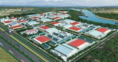 Đồng Tháp thành lập khu công nghiệp hơn 1.200 tỉ đồng