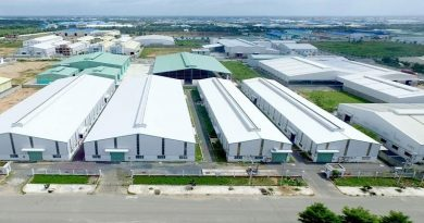 Long An attracts $114.6 million of foreign investment in first quarter