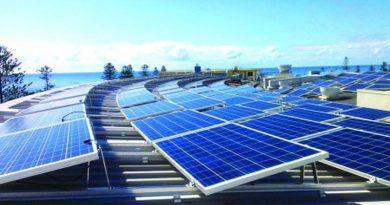 Thai Super Energy to invest $457 million in four solar power plants in Vietnam
