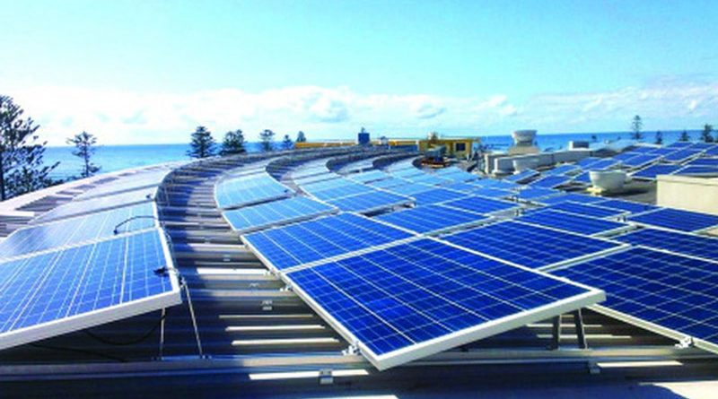 Thai Super Energy to invest $457 million in four solar power plants in Vietnam